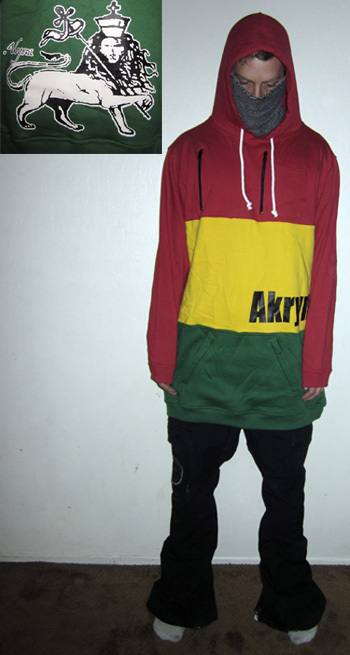 All Box Company Tall akhbh Hoodie-xlt 40 00 - Hot The A Akrynm