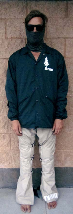 """Coaches"" Jacket XL-Forrest Green"