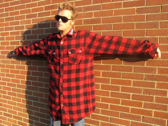 Tall Flannel/Jersey/Windbreaker